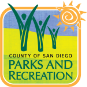 County of San Diego Department of Parks and Recreation